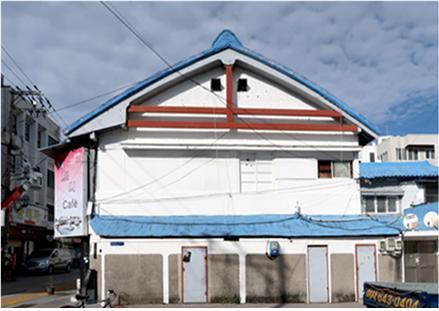 慶尚南道道立螺鈿漆器技術院培訓所 文化財廳供圖(圖片嚴禁轉載複製)
