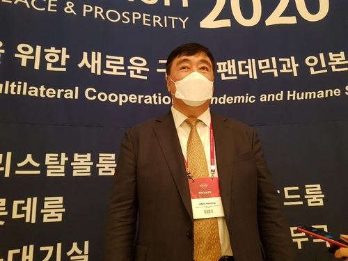 中國駐韓大使:望中美不再對抗