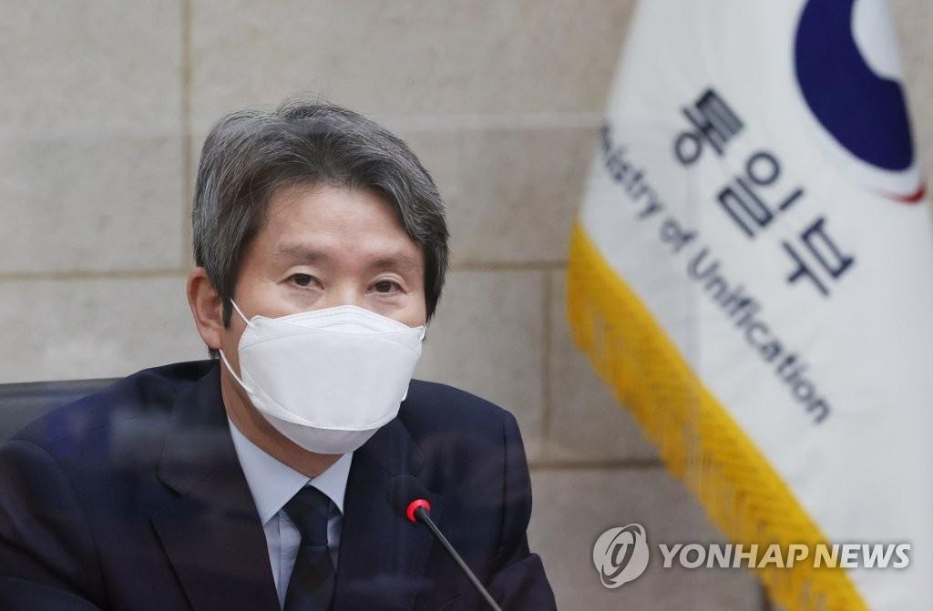 韓統一部長:望朝方在美對朝新政策出臺前慎重以對