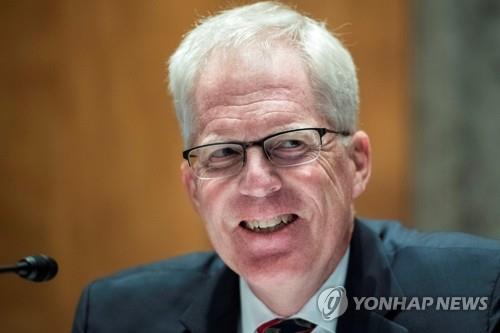 韓防長與美代防長通電話計劃被推遲