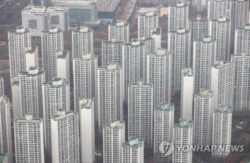 韓政府發佈公租房供應新政緩解房源緊缺