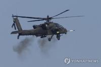 韓防長和駐韓美軍司令舉行閉門會議
