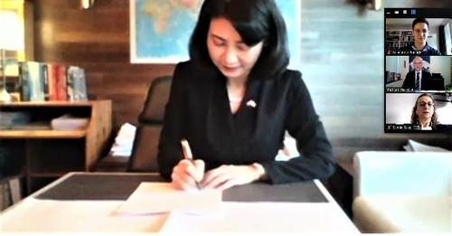 南韓正式加入流行病防範創新聯盟