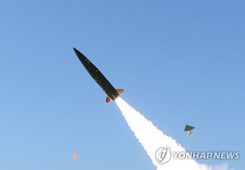 韓將量產200多枚戰術制導武器反制朝遠端火炮