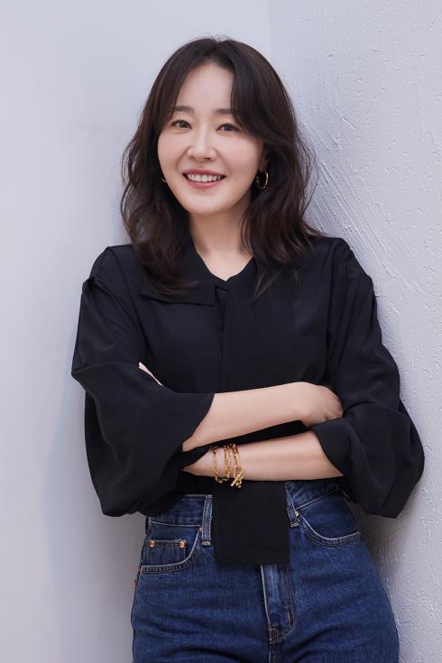嚴志媛談《產後調理院》:提早體驗當媽媽