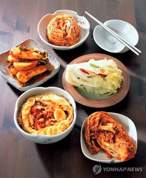 韓政府:中國四川泡菜國際標準不適用南韓泡菜