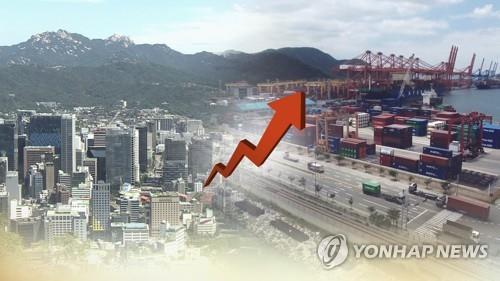 南韓11月出口同比增加4%