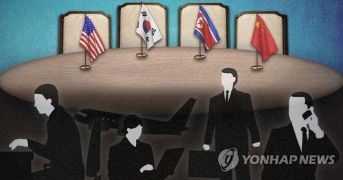 【年終特輯】2020南韓外交:走過風雨荊棘的一年