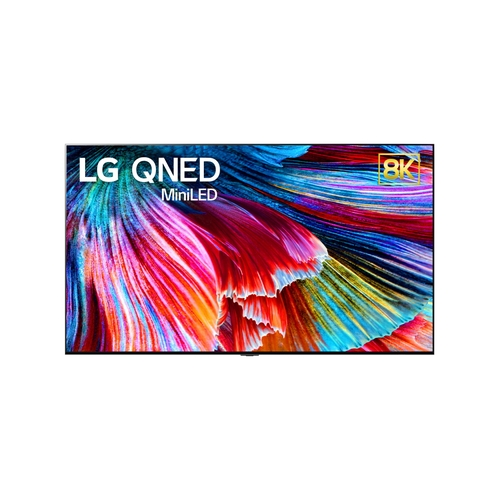 "LG電子公開迷你LED電視""LG QNED"""