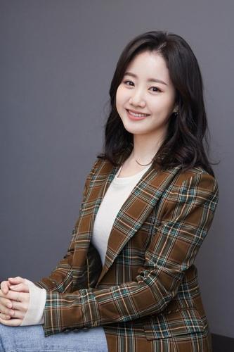 資料圖片:演員陳智熙 韓聯社/CJes娛樂供圖(圖片嚴禁轉載複製)