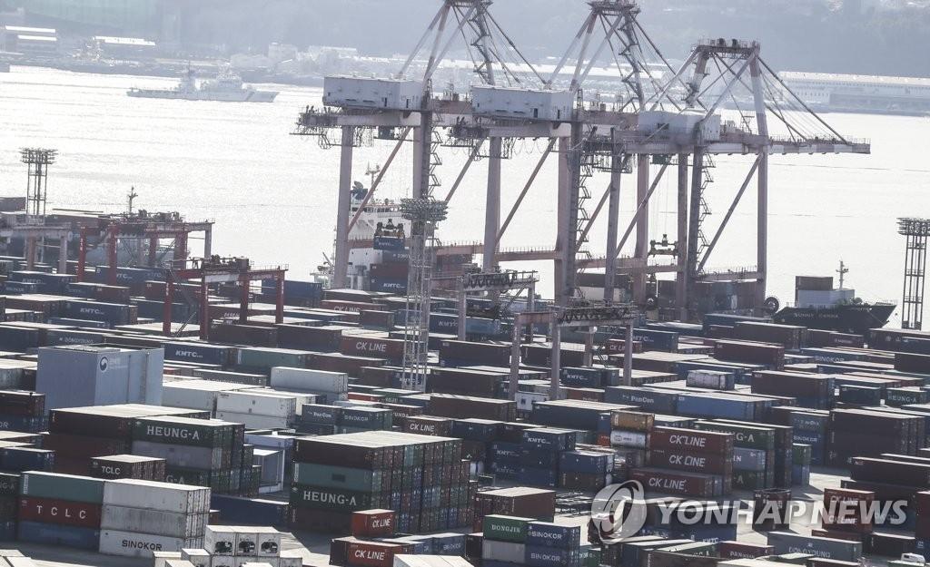 詳訊:韓2020年11月國際收支經常項目順差89.7億美元