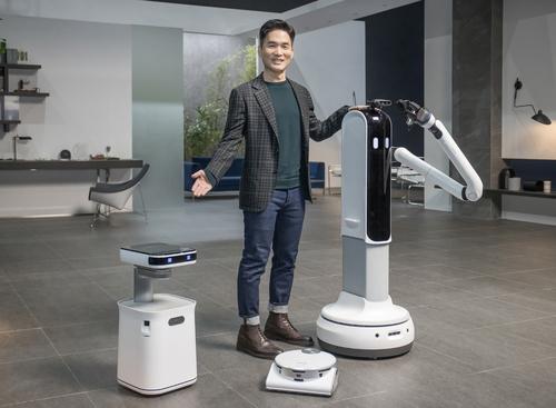 三星電子CES2021發佈智慧家居全新生活方式