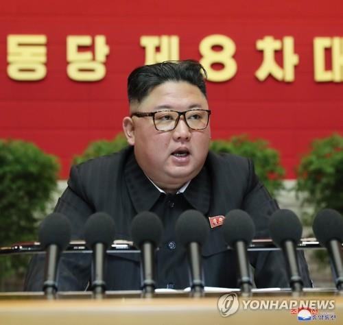 南韓防部:正分析朝鮮軍備強化計劃