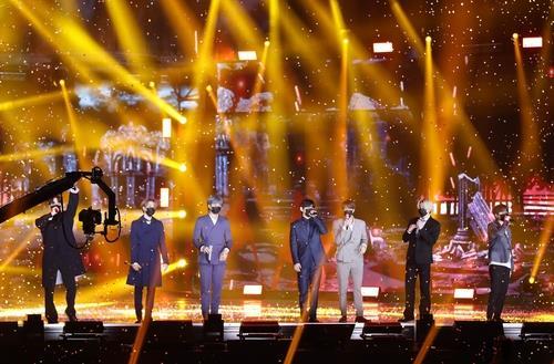 一週韓娛:防彈獲金唱片大獎 勝利涉教唆再被起訴