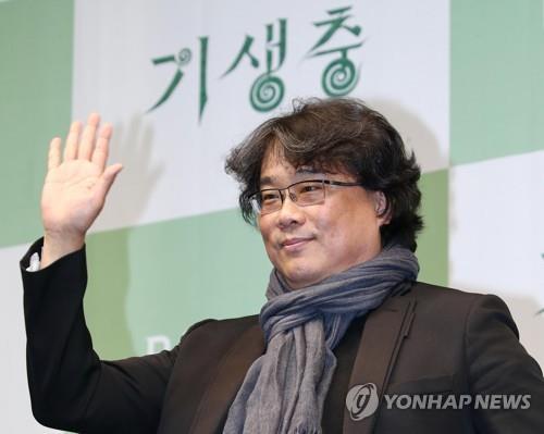 奉俊昊將擔任今年威尼斯電影節評委會主席