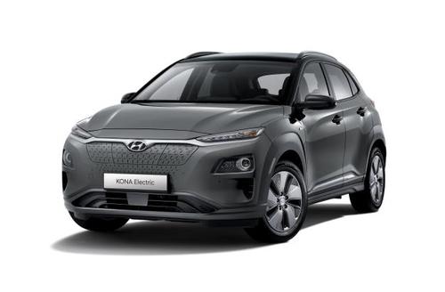 現代起亞2020年環保汽車銷量超50萬輛