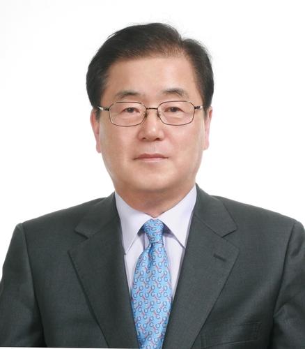 簡訊:南韓總統外交特助鄭義溶獲外長提名