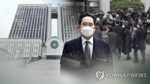 李在鎔獄中指示守法監視委員會盡職盡責