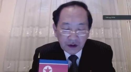 朝鮮在聯合國敦促澳大利亞改善人權問題