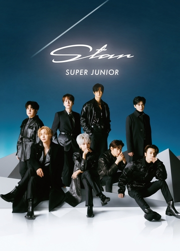 Super Junior在日本發行新專輯