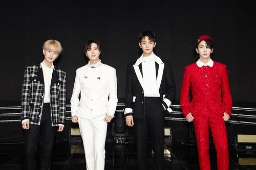 SHINee和2PM等韓流男團退伍後大勢回歸