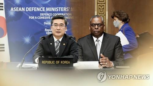 韓防長:任內力爭戰權收回工作獲進一步進展