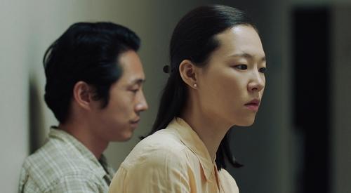 韓藝利憑《米納�堙n獲頒Gold List獎最佳女主