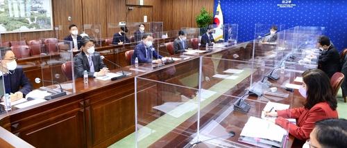 韓外交部構建與美政策溝通工作組