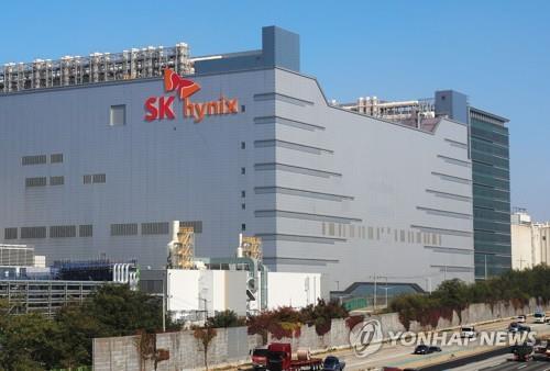 SK海力士初步核實2020年營業利潤同比增84.3%