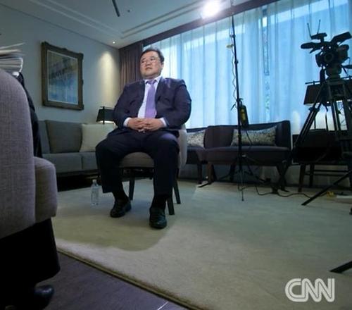 前朝鮮外交官接受美媒採訪稱金正恩不會棄核