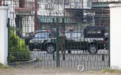 韓外交部:密切關注緬甸政治局勢