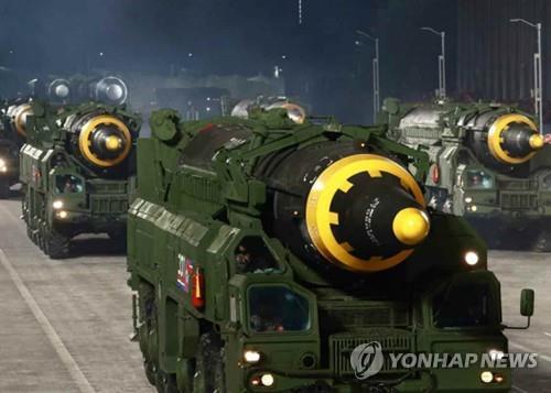 南韓國防白皮書:朝鮮增編導彈旅強化特戰軍