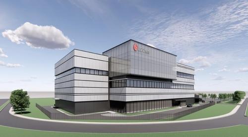 LG化學將在無錫建華東技術中心