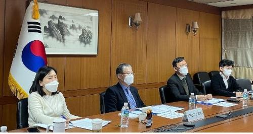 韓在G7峰會籌備會議上介紹抗疫舉措