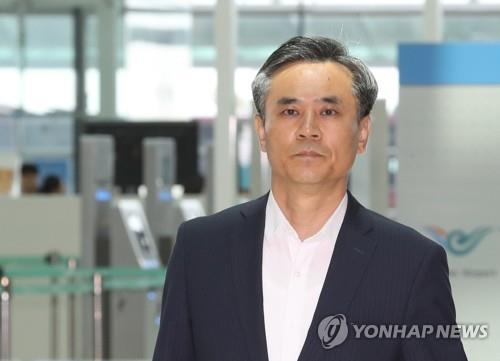 南韓駐滬領事:願帶頭接種中國新冠疫苗