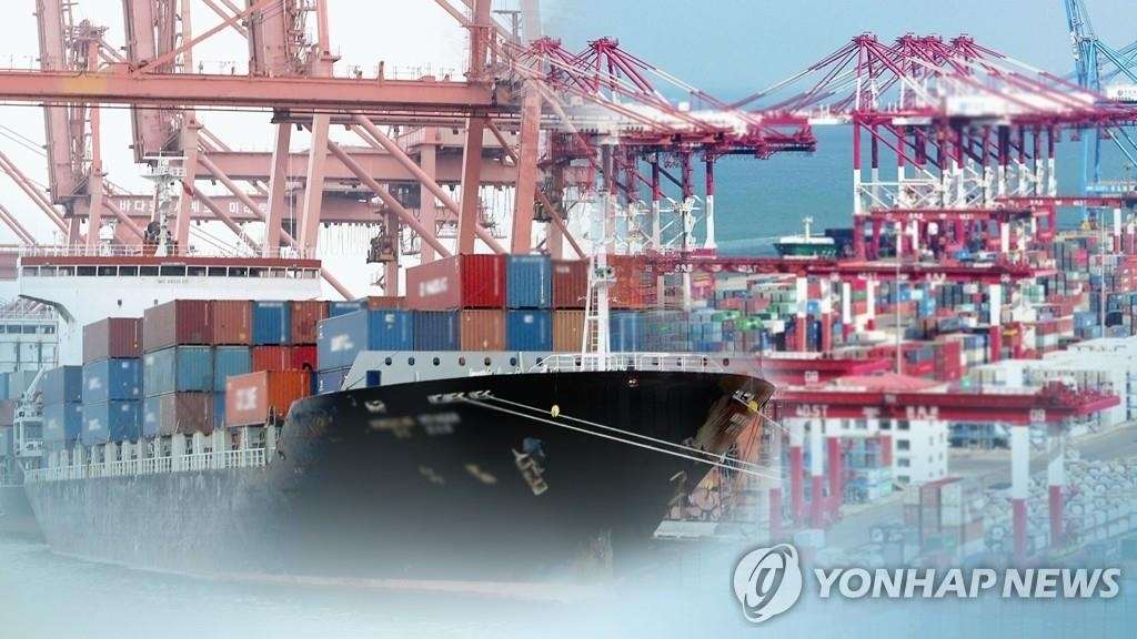 南韓1月ICT出口同比增21.7%