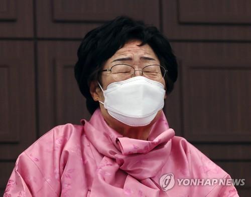 韓外交部:慎重考慮將慰安婦問題訴諸國際法院