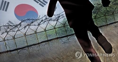 韓軍懷疑投韓朝鮮人從海路偷渡