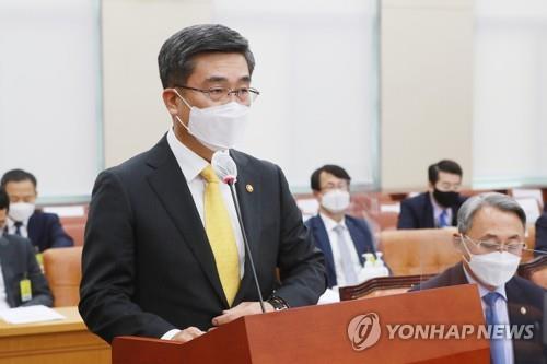南韓防部工作報告:朝鮮釋放改善對外關係信號