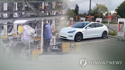 韓政府制定新能源汽車未來發展規劃