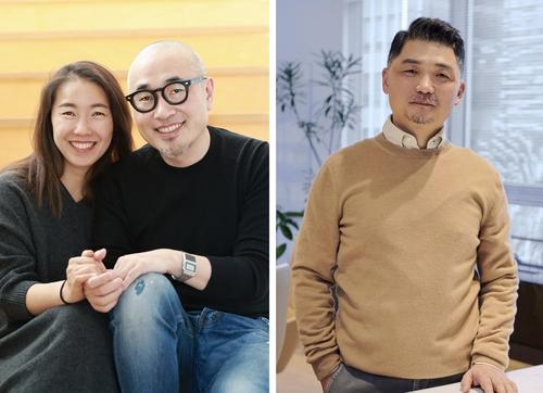 詳訊:韓通訊外賣軟體巨頭創始人相繼捐贈半數家身