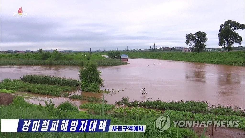 韓統一部長預計朝鮮今年缺糧120萬噸