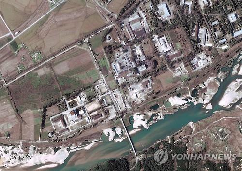 消息:朝鮮寧邊鈾濃縮工廠疑似繼續運轉