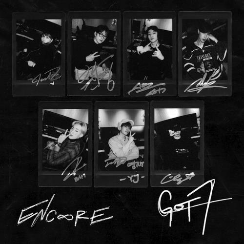 GOT7新歌《Encore》登頂全球42區iTunes榜