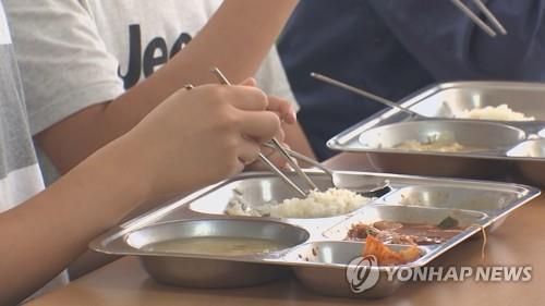 調查:南韓青少年每天平均吃不到3頓