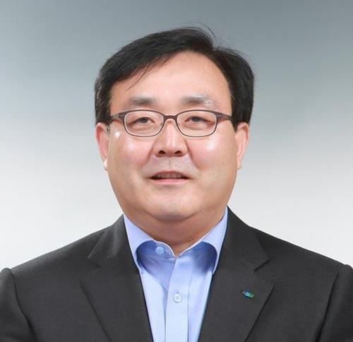 鬥山中國區總裁李浩哲連任中國南韓商會會長