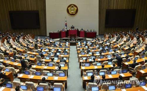 南韓國會批准國際勞工組織三大核心公約