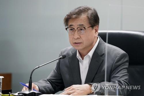 韓美國安首長通電話討論同盟關係和對朝問題