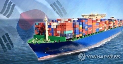 調查:69種韓貨全球出口第一 數量創新高