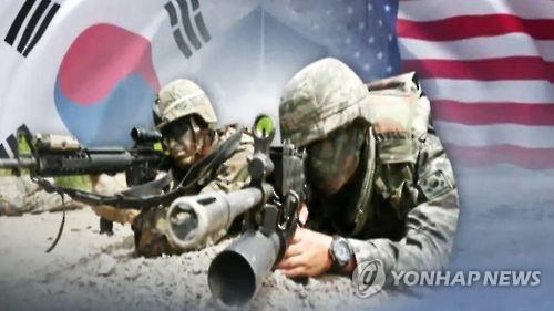 南韓防部:軍費分擔談判美方未談域外戰略資產經費